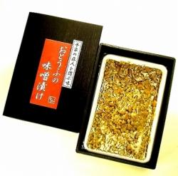 お豆腐の味噌漬け(大)